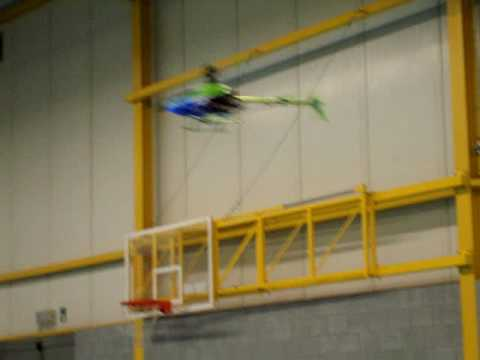 Esky Belt Cp V2 advanced flying