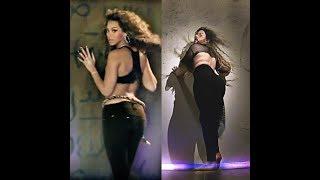 "Beyoncé ft. Shakira - ""Beautiful Liar"" ― DANCE COVER by Karel"