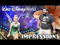 Tinkerbell was Having a Ball! - Disney World Impressions