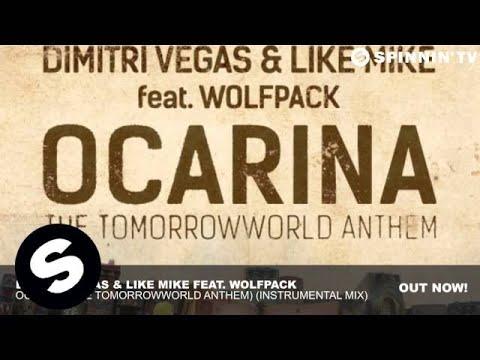 Dimitri Vegas - Ocarina