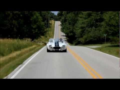 Quick Drive- 1967 427 Shelby Cobra Replica