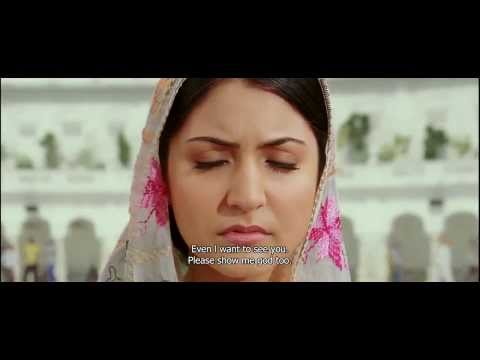 Rab Ne Bana Di Jodi... scene to watch!!!!