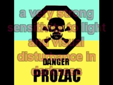 0 danger prozac