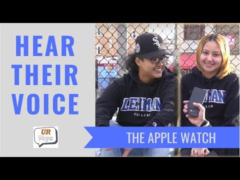 Let Girl Power Show You the Way: Apple Watch, Series 3 Review