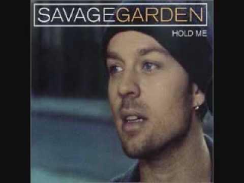 Hold Me - Savage Garden (Remix)