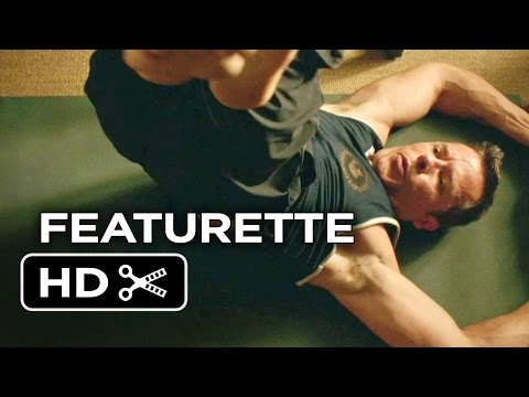 Results Featurette - The Story (2015) - Guy Pearce, Cobie Smulders Movie HD
