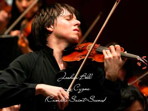 The Swan / Le Cygne (Joshua Bell)