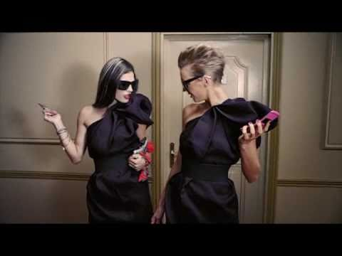 Lanvin for H&M - The Show (Promo 2011)