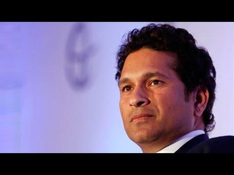 "Sachin tendulkar to adopt ""Kandriga"" Village :TV5 News"