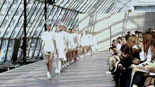 Download FASHION EAST S/S 2011 FASHION SHOW - VIDEO BY XXXX MAGAZINE 3Gp Mp4