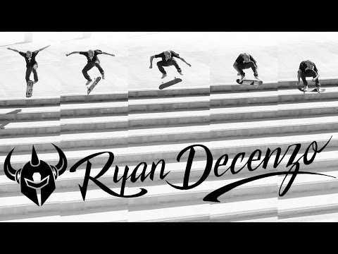 RYAN DECENZO 4:20 PART