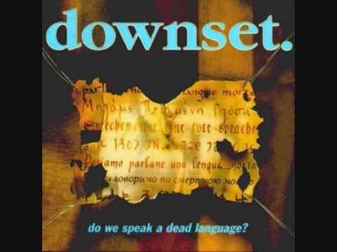 Downset - Fire
