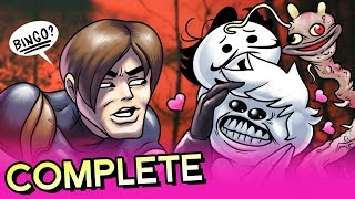Oney Plays Resident Evil 4 (Complete Series)