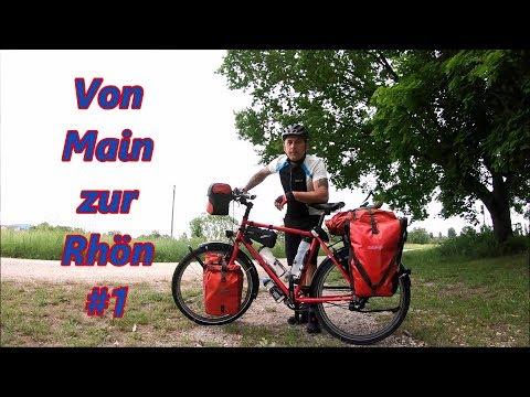 Von Main zur Rhön #1