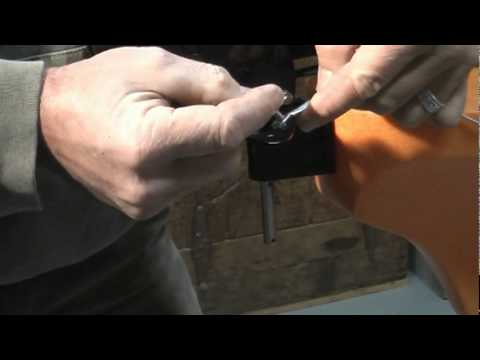 Kayak Rudder Installation - Confluence Watersports