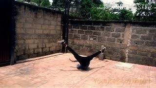 RAW Bboy and Choreography ultimate Dance
