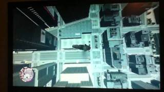 GTA-Sprung vom Empire State Building