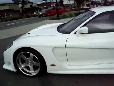 COM 1993 Mazda RX7 Twin Turbo,