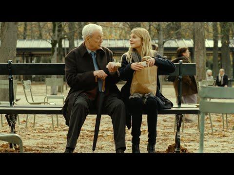 Mark Kermode reviews Mr. Morgan's Last Love