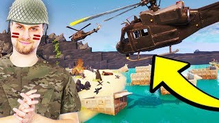 De Vetste Fortnite Creative Map Ooit!🔥😱 - Fortnite Beach Assault