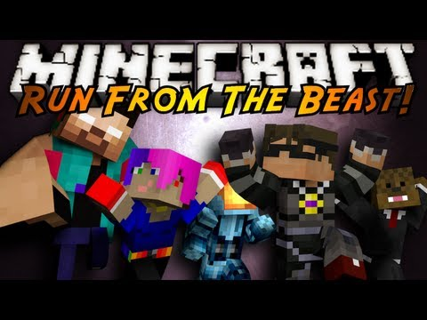 minecraft-minigame-run-from-the-beast.html