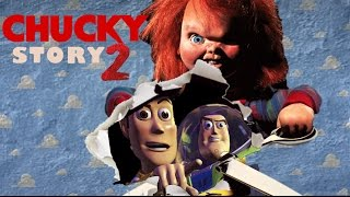 Chucky Story 2 (Re-Cut Trailer)