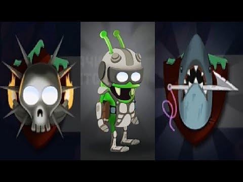ОХОТНИКИ НА ЗОМБИ #138 Мульт Игра для детей про ловцов зомби Zombie Catchers #Мобильные игры