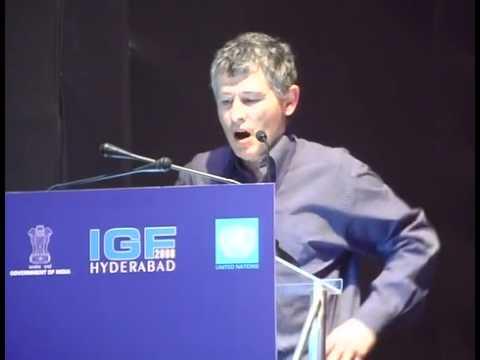 IGF2008- WS24- _Reforming the international ICT standard system 01