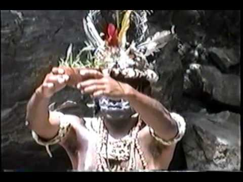 Diosa Yara, la verdad sobre el mito de María Lionza