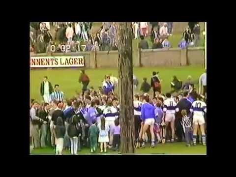 1988 Dublin Senior Hurling Final