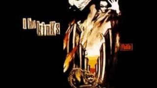 Watch Kinks Wall Of Fire video