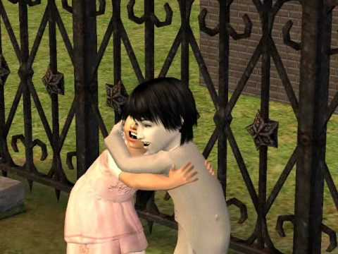 My Immortal- A Sims 2 Story