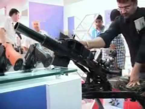 India becoming worlds largest arms importer