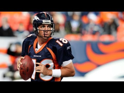 Peyton Manning is a Denver Bronco!!! Where Does Tim Tebow Go? - NFL Football