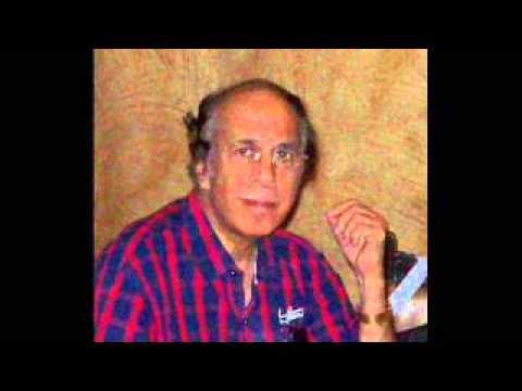 TANHA DIL TANHA SAFAR sung by V.S.Gopalakrishnan