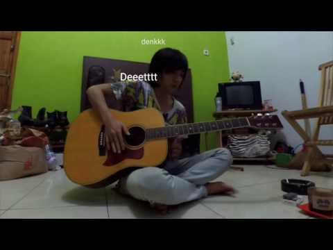 Taphey Jamphe Johnson - guitar lesson fingerstyle