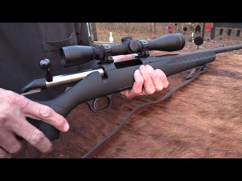 Ruger American Rifle in .243 Winchester