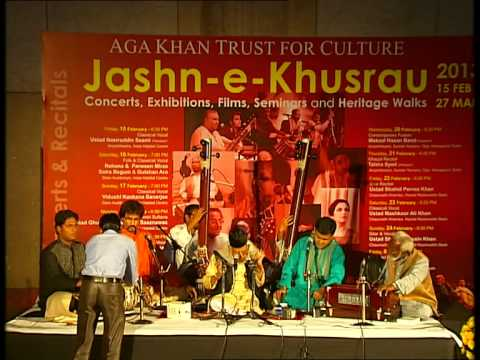 Ustad Abdul Rashid  khan part1