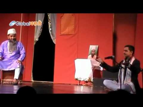 Hrishikesh Badve In Katyar Kaljat Ghusali Nj Usa.flv video