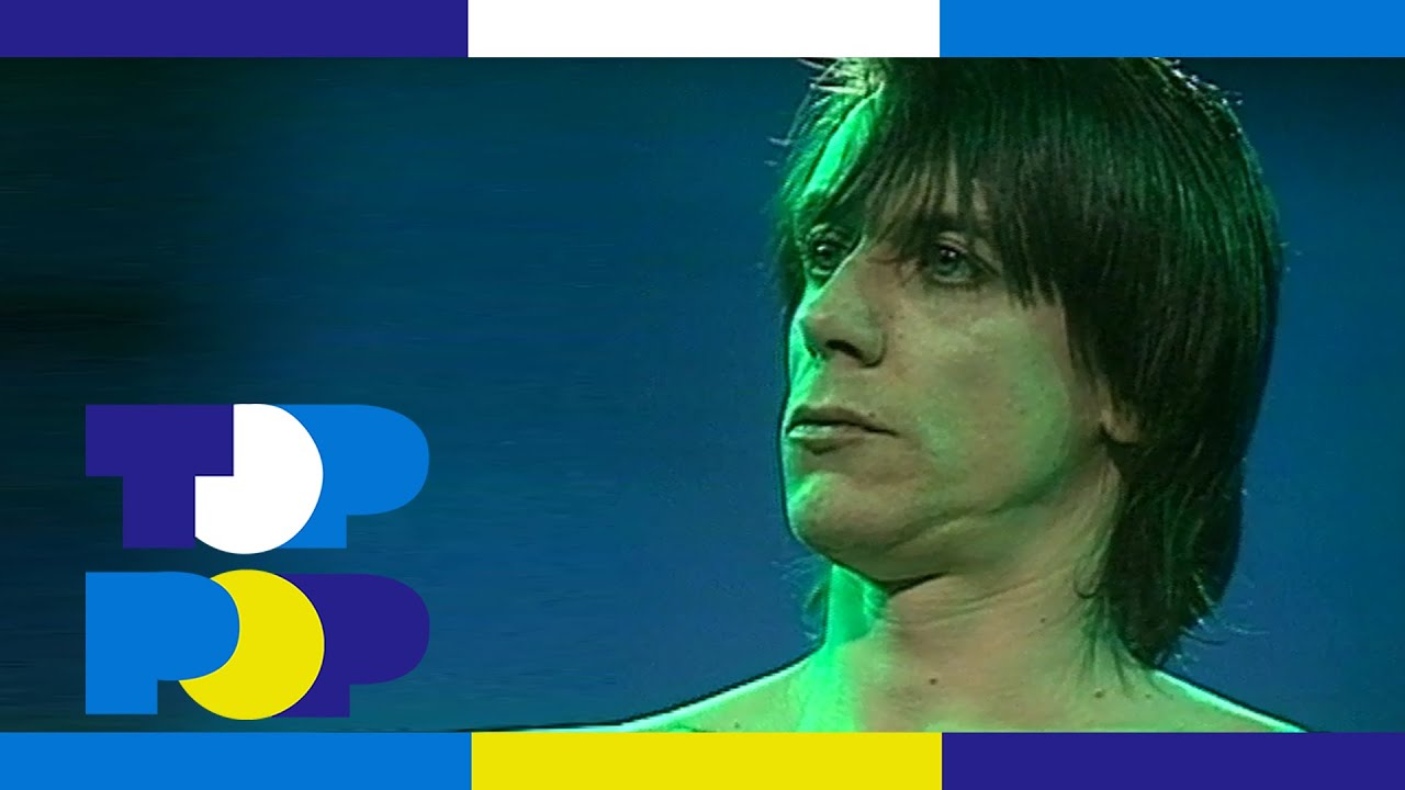 Iggy Pop - I Got Right