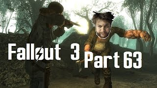 Let's Play - Fallout 3 - Part 63 -  Velvet Curtain