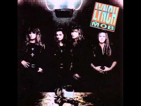 Lynch Mob - Love in Your Eyes