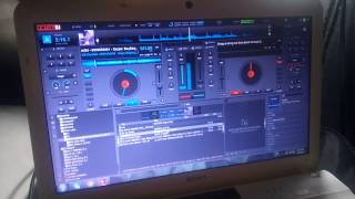 Học Dj,Dạy chơi Virtual DJ 8,Cườnglost Dj,Dạy DJ