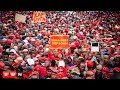 Tens of thousands march for Zuma's resignation MP3