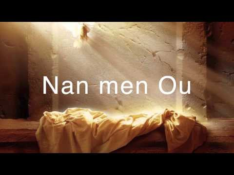 Didi Jeremie - Tout pouvwa nan men Ou (Official Lyric Video)