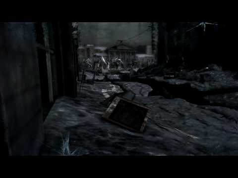 METRO 2033 (HD) Walkthrough - Part 09