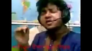 Beautiful Azan made in Bangladeshi Boy