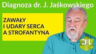 dr Jerzy Jaśkowski - Jak uniknąć udaru i zawału serca