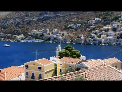 Symi greece 2012