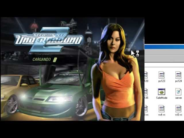 como descargar nfsu 2 para pc full 1 link